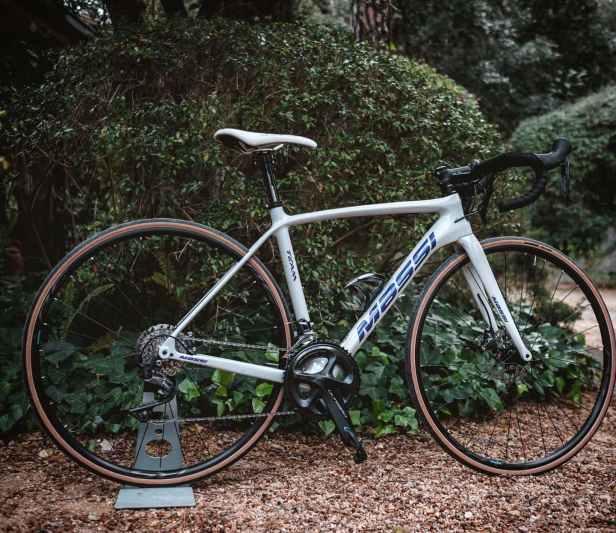 Massi Team Ultegra Disc Massi-Tactic UCI Vélos Équipes Pros 2020