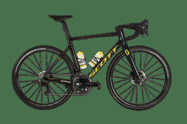 Scott Addict Mitchelton Scott Vélos Équipes Pros 2020