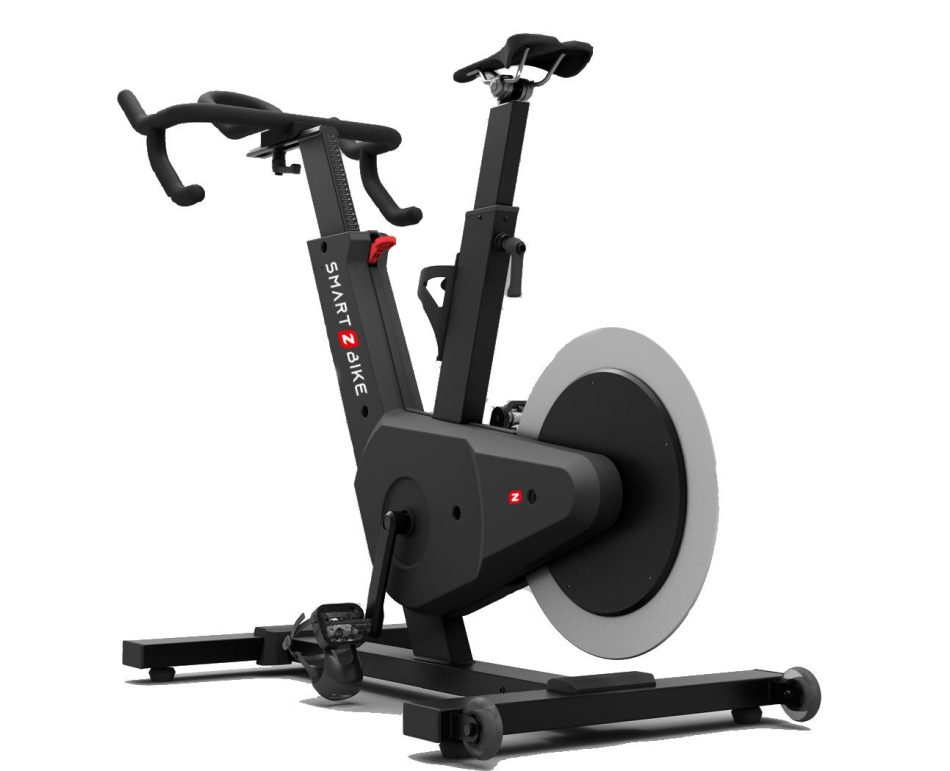 Home-trainers Connectés Zycle Smart Zbike