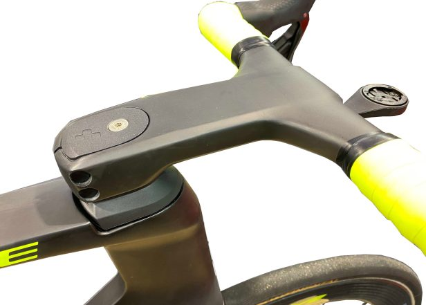 Cube Litening C:68X Circus Wanty Gobert Vélos Équipes Pros 2020
