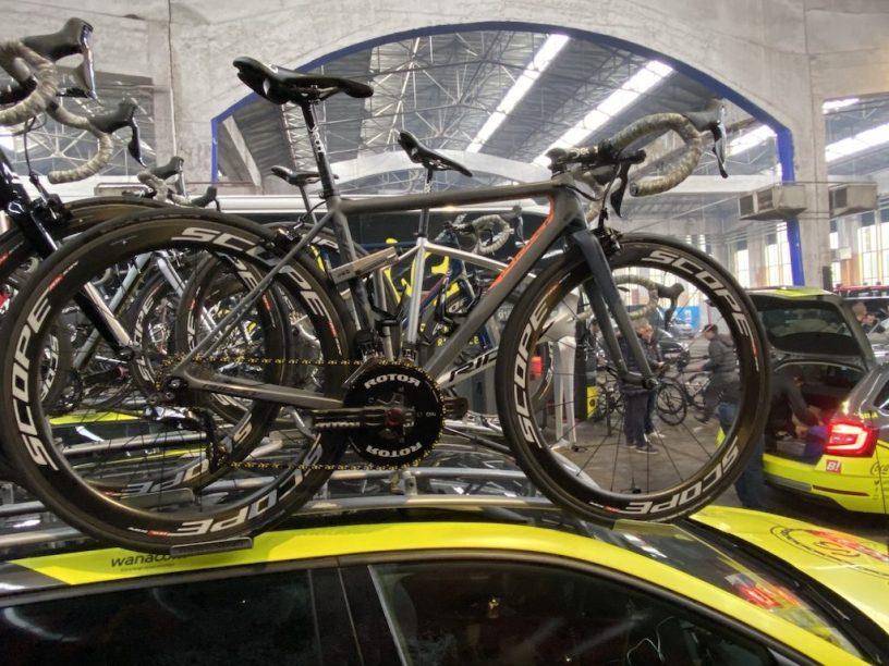 Omloop Het Nieuwsblad 2020 Wallonie Bruxelles Bingoal