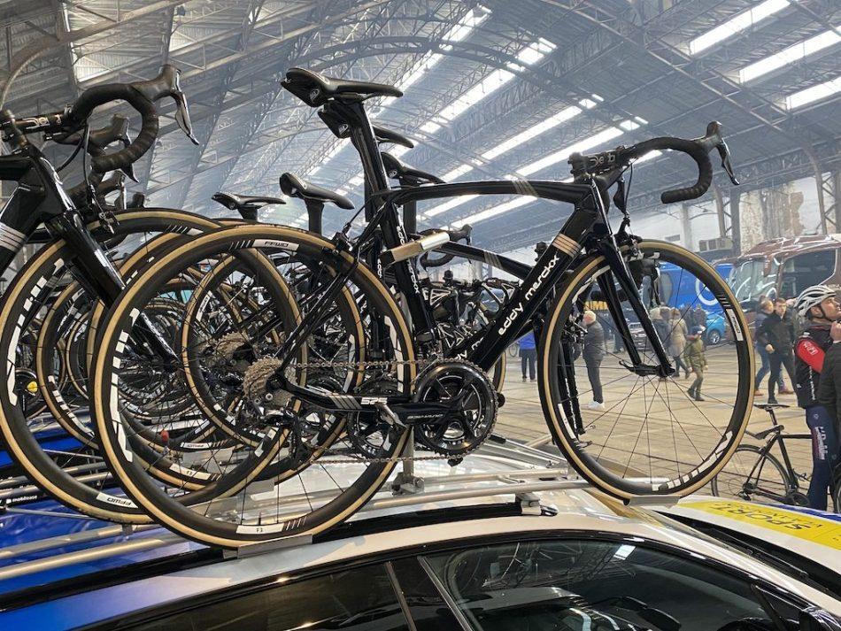 Omloop Het Nieuwsblad 2020 Sport Vlaanderen Baloise