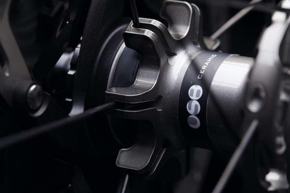Fulcrum Speed 55 DB