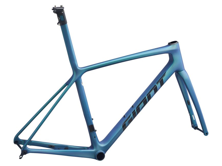 Giant TCR Advanced SL 2021 Cadre nu