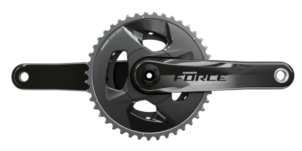 Sram Force wider gearing