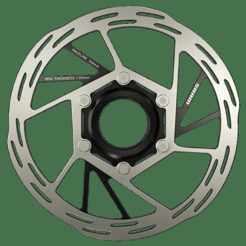 SramRotor pace line 160 mm Center Lock