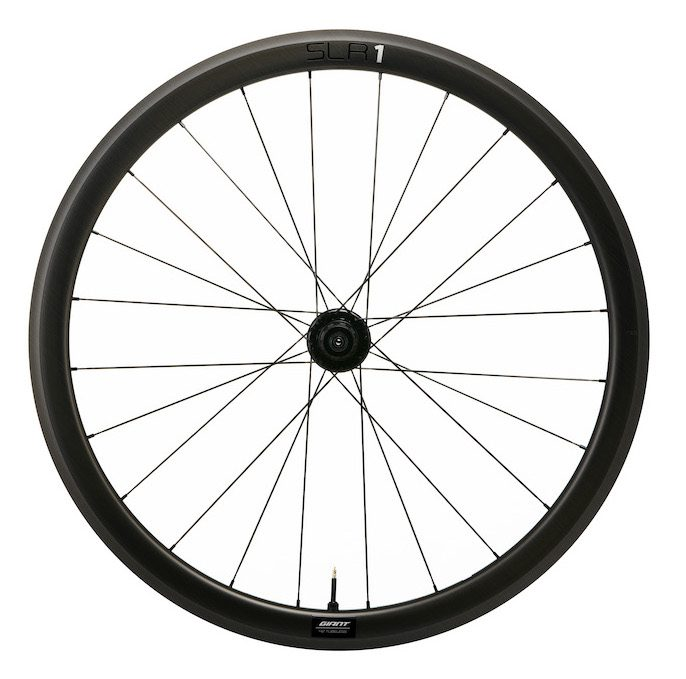 Roues giant 2021