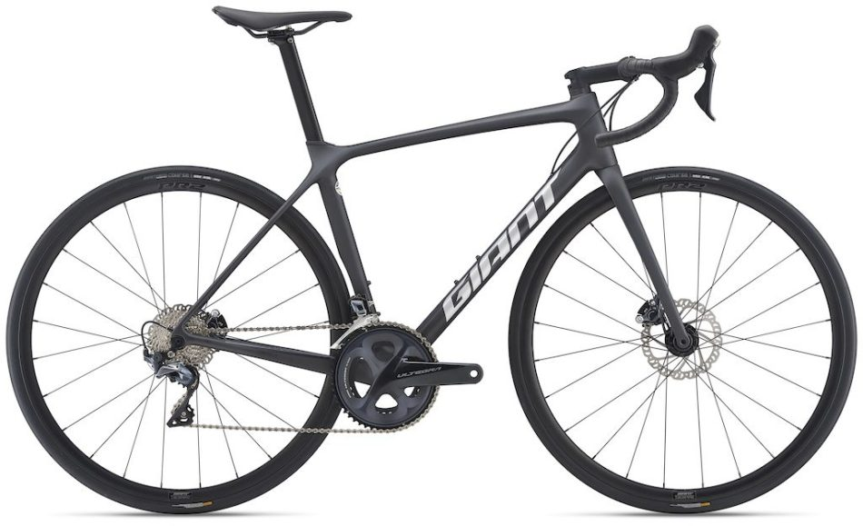 Giant TCR Advanced 2021