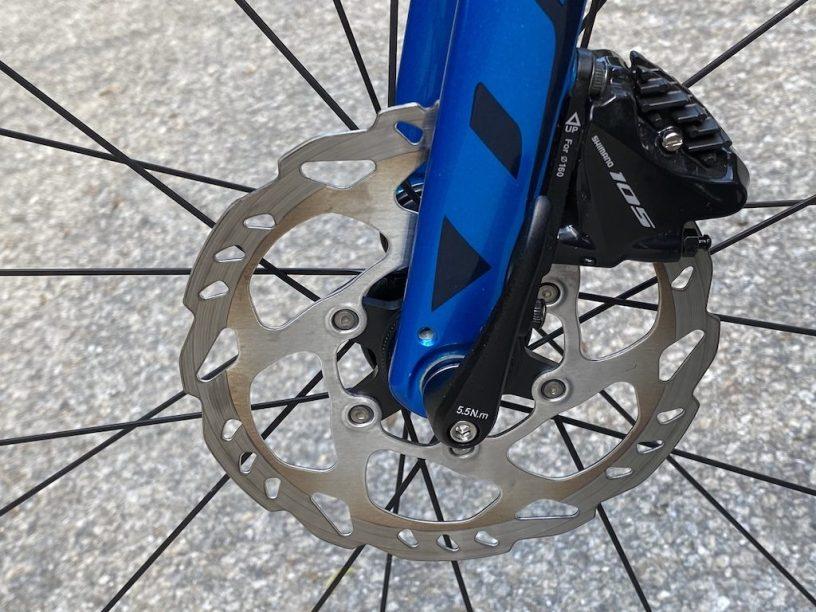 centrage rotor freins à disque
