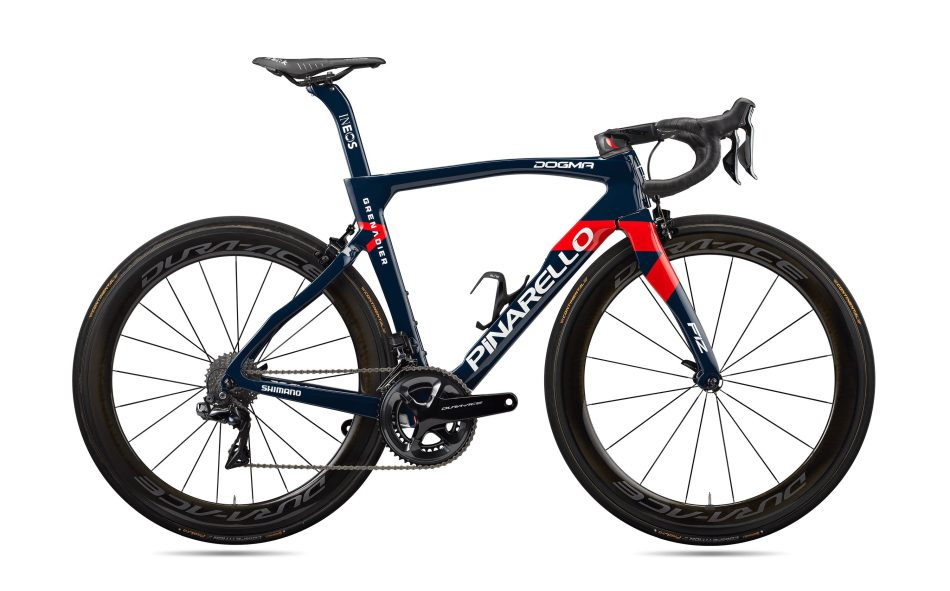 2020 Pinarello Ineos Grenadier Tour de France