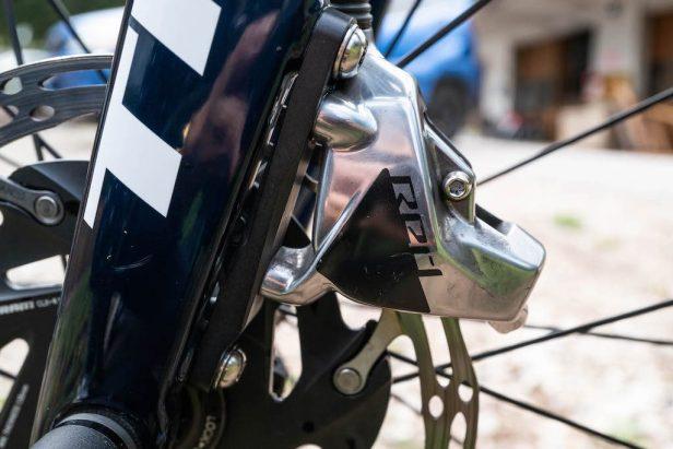 Trek Emonda SLR Trek-Segafredo Tour 2020
