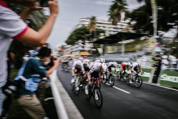 Kristoff Victoire Nice 2020