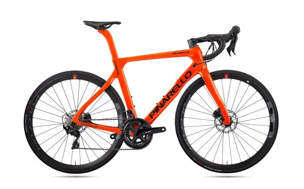 Pinarello Prince Paris 2021