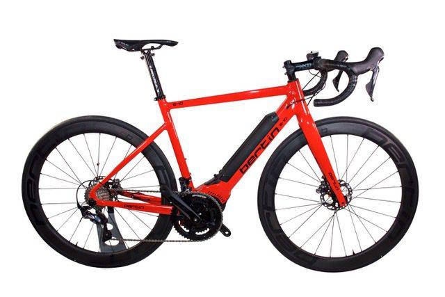 Cycles Bertin