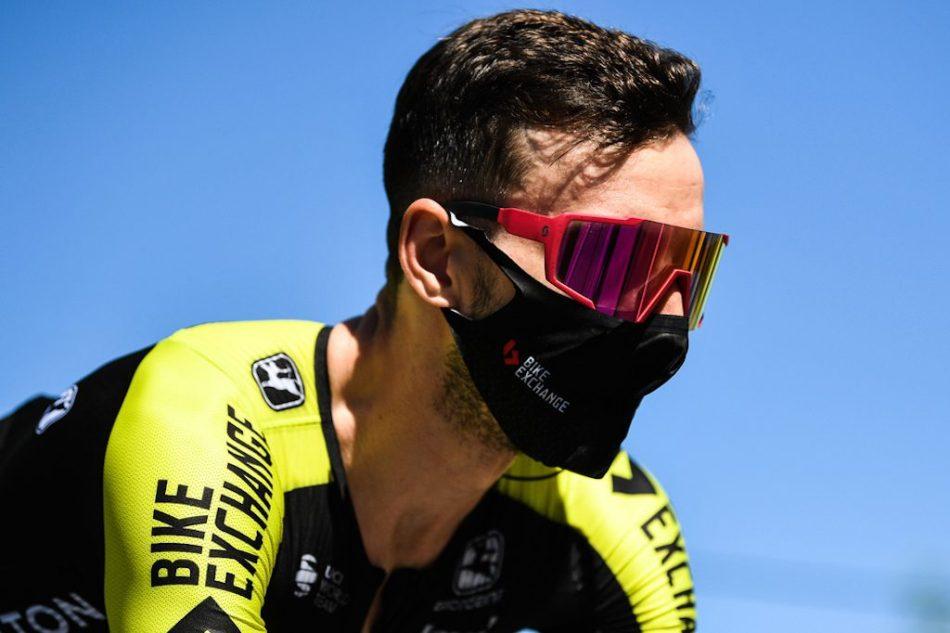 Wout Van Aert Privas Tour de France 2020