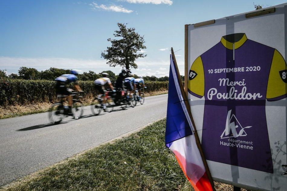 Tour 2020 Sarran Marc Hirschi Poulidor
