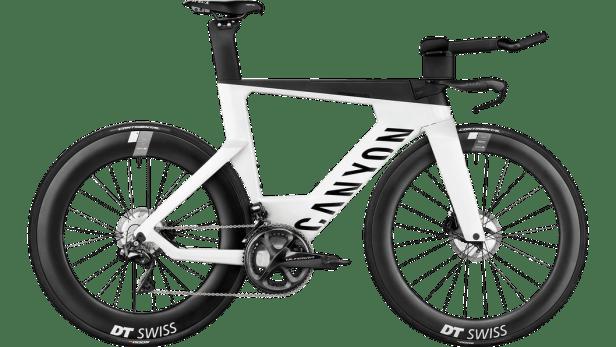 Canyon Speedmax CF SLX 2021
