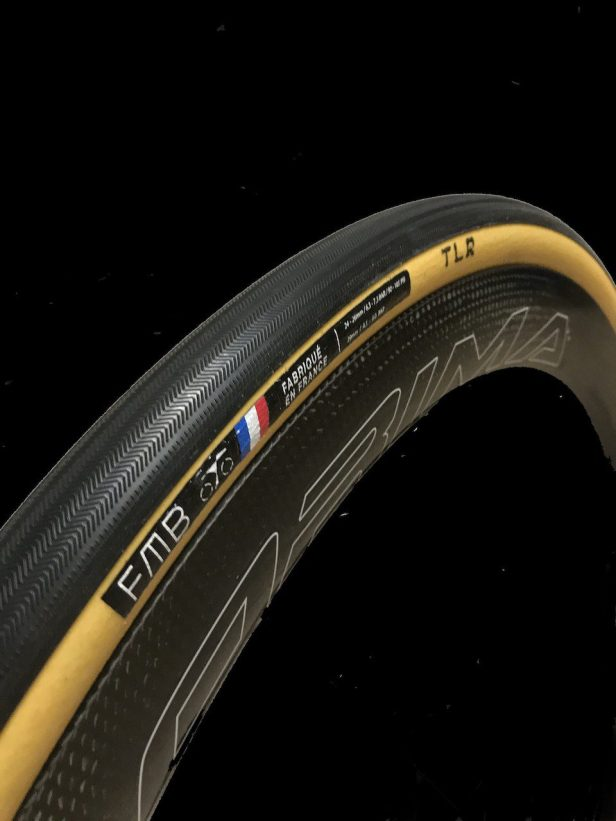 2021 FMB TLR Tubeless