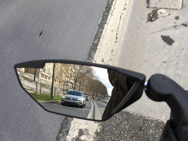 rétroviseur Italia Eye Link