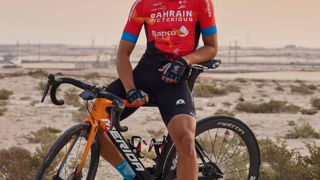 Merida Bahrain-Victorious 2021