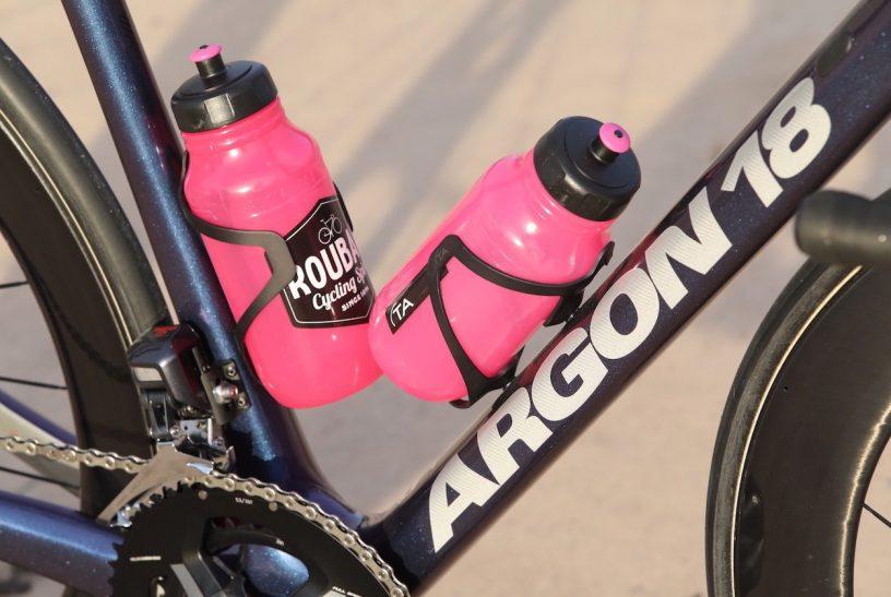 Xelliss-Roubaix-Lille-Métropole Argon 18