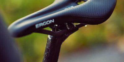 2021 Selle SR Pro Ergon Carbon