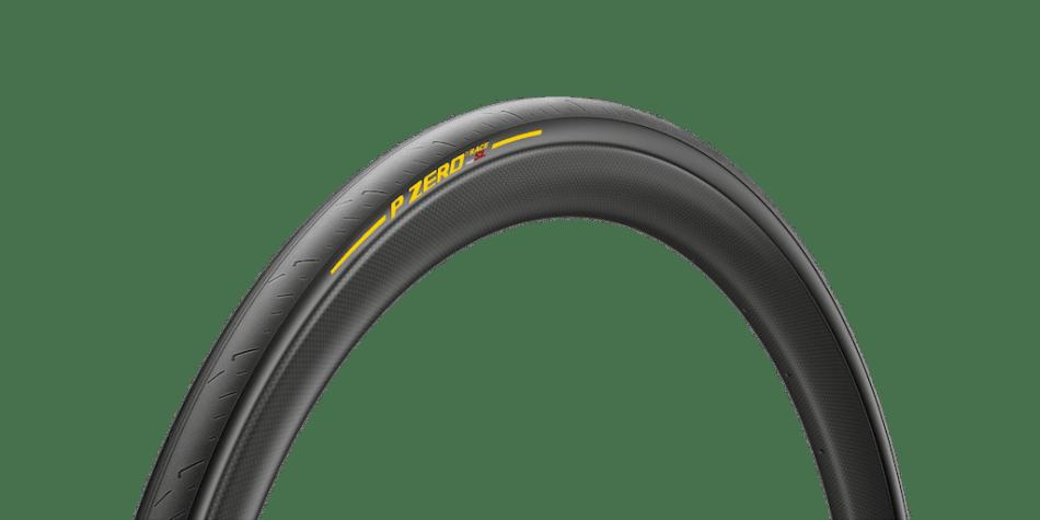 2021 Pirelli P-Zero Tub SL boyau