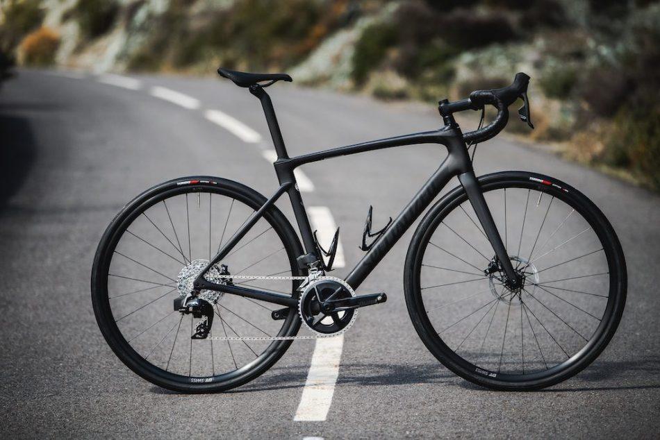 2021 Specialized Roubaix Comp Sram Rival eTap AXS