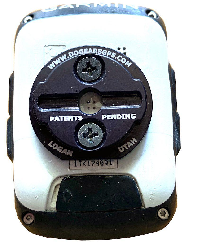 Réparer son GPS avec Dogears GPS