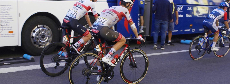 Vélos équipes Pros 2021