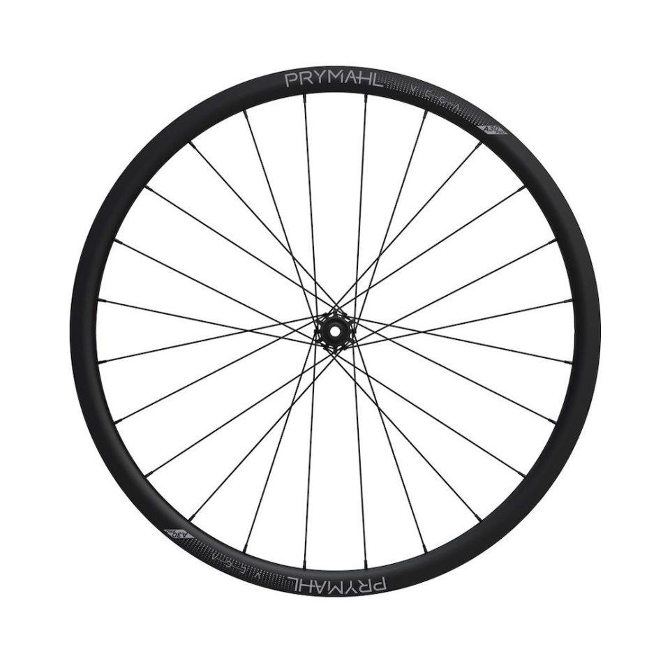 2021 Prymahl roues aluminum