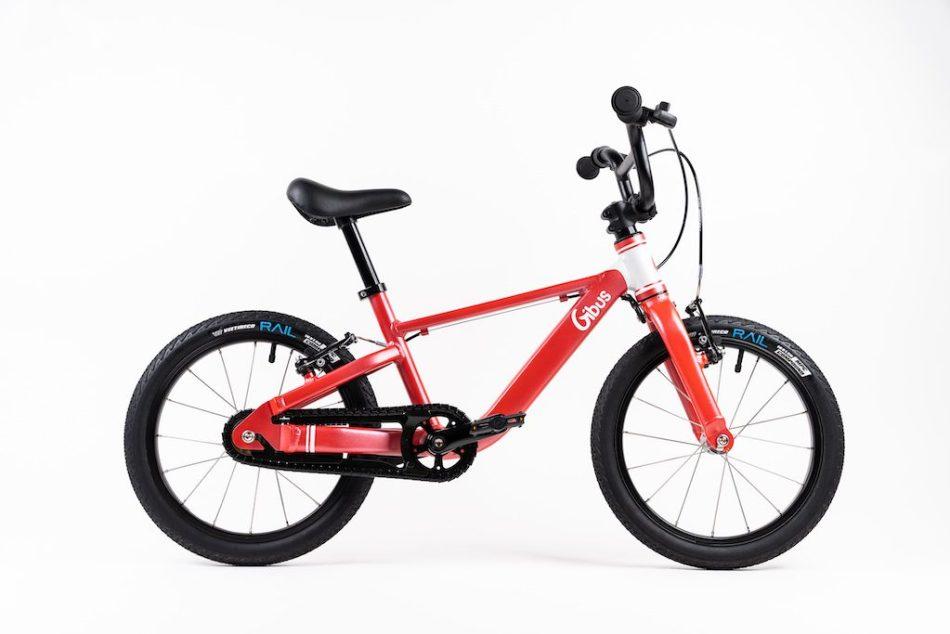 2021 Vélos enfants Gibus