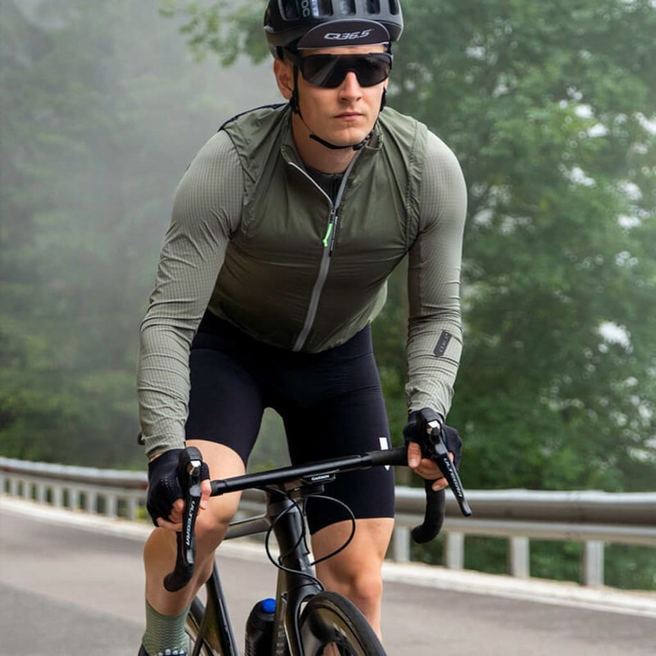 Vêtements cyclistes Q36.5