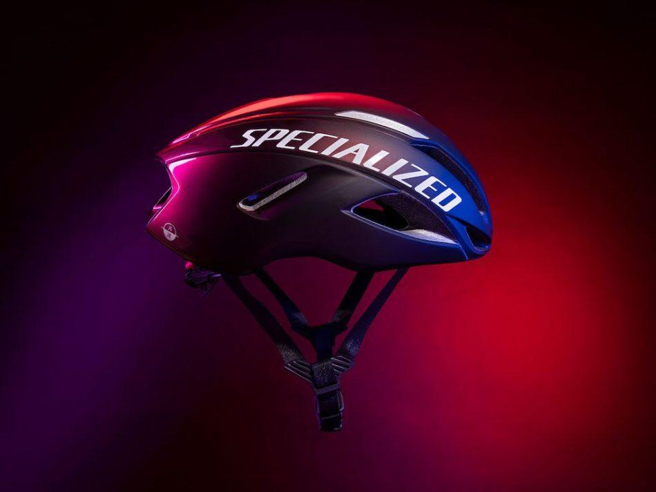 2021 Specialized série limitée Speed of Light