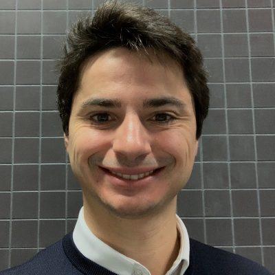 Eric Vezzoli, PhD