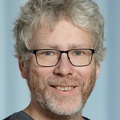 Dr. Marc Pollefeys
