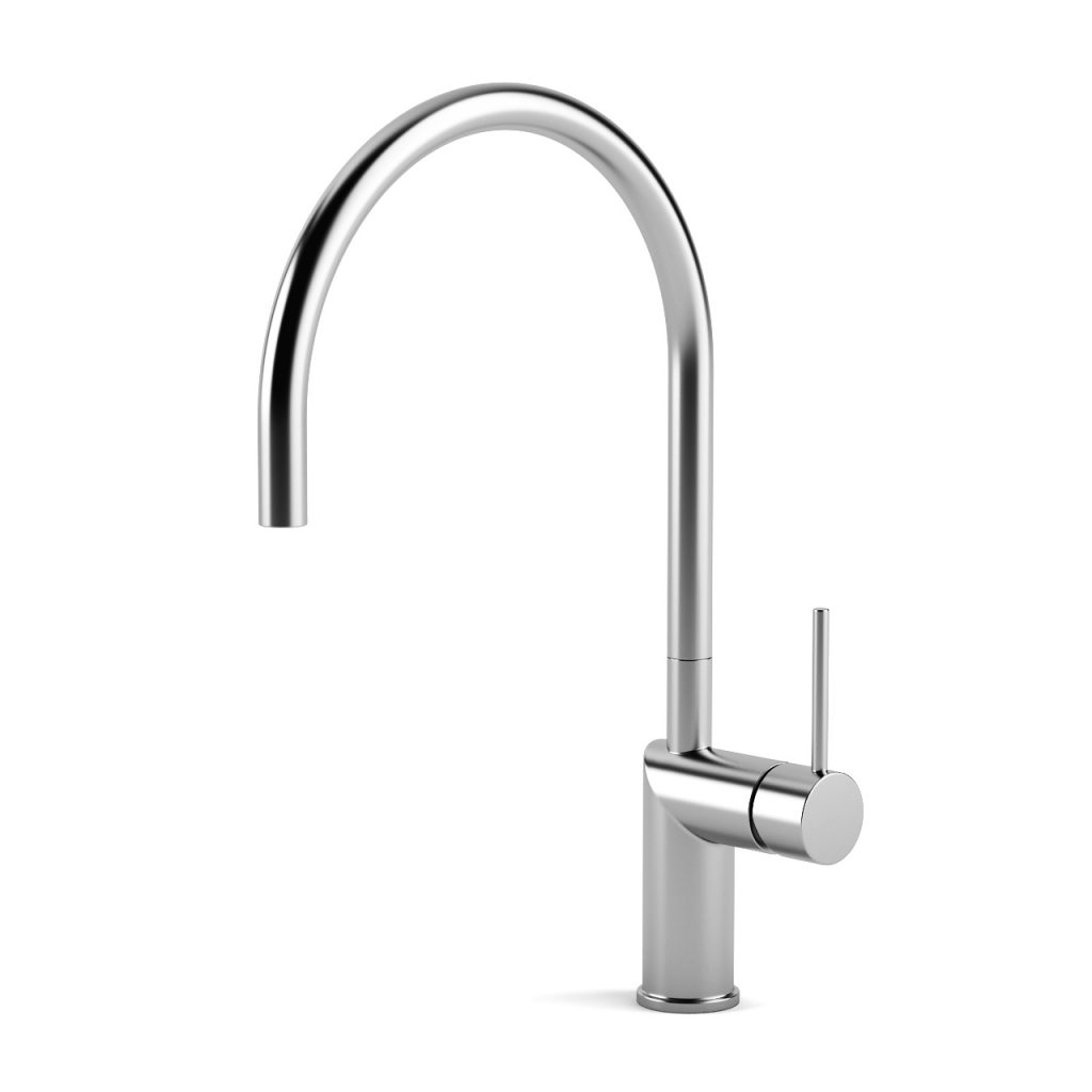 Rhythm Kitchen Faucet RH100 by Nivito  Dimensiva