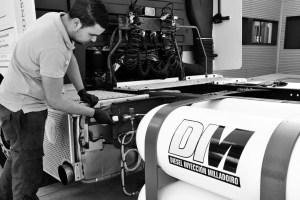 DIM formación mecánica especialización