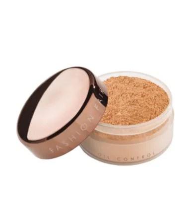 Fashion fair oil control loose powder dillards com