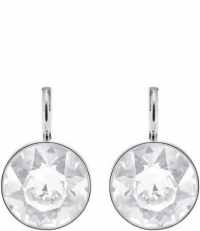 Swarovski Bella Earrings | Dillards