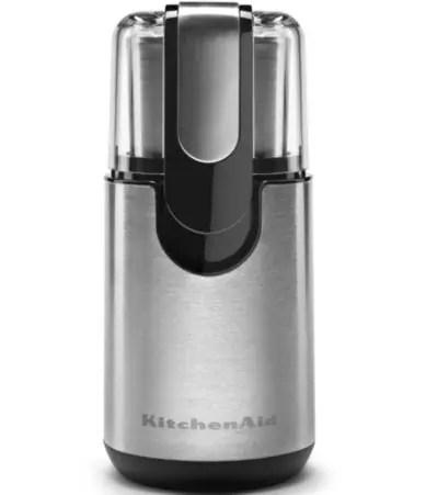 Kitchenaid Blade Coffee Grinder Dillards