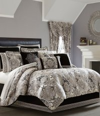 J. Queen New York Guiliana Comforter Set | Dillards