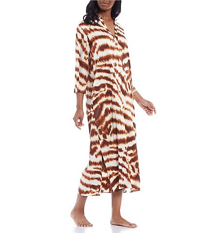 clearance patio dresses caftans