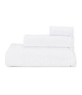 Kassatex Antico Fringed Garment Dyed Towels 16 99 12 74size Hand Towelcolor Whitedms 0761 625 Anc 110 Sku 9668328