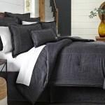 Cremieux Vintage Washed Denim Comforter Dillard S