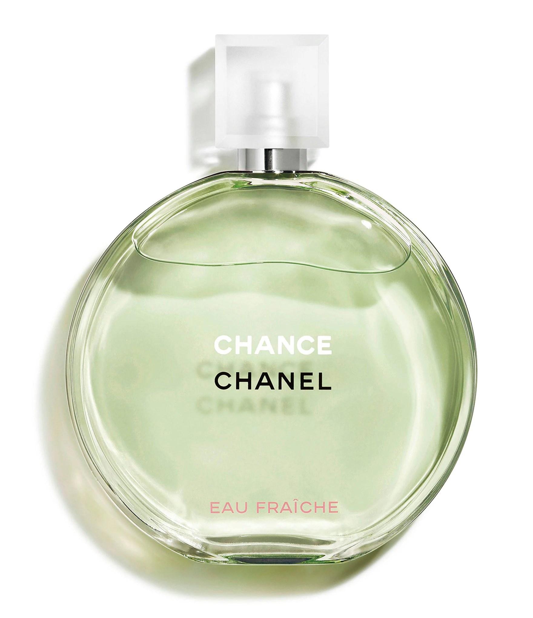 Chanel CHANEL CHANCE EAU FRACHE EAU DE TOILETTE SPRAY Dillards