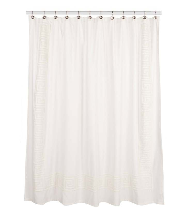 Southern Living Shower Curtains | Gopelling.net