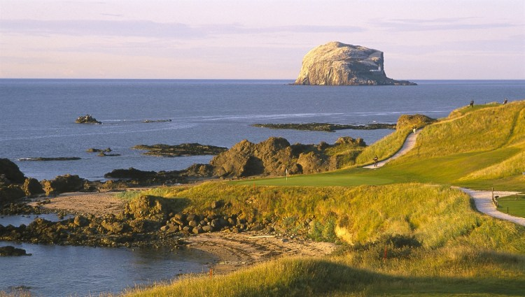 Image result for picture of north berwick