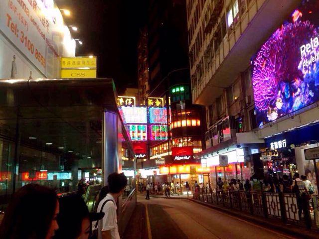 香港尖沙咀攻略,香港尖沙咀門票/游玩攻略/地址/圖片/門票價格【攜程攻略】