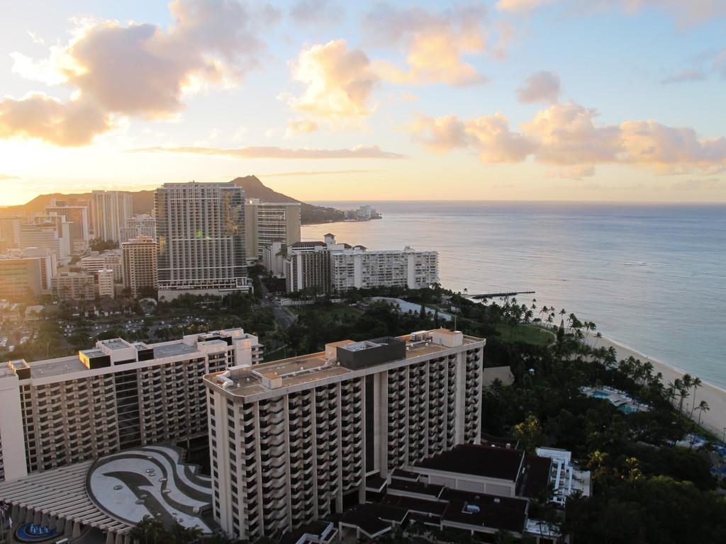 夏威夷檀香山5日游 - 夏威夷游記攻略【攜程攻略】